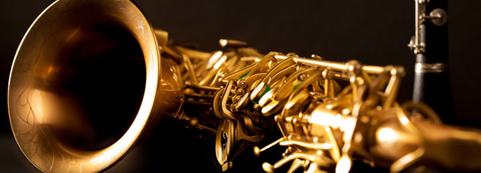 saxophone tuning repairs and servicing